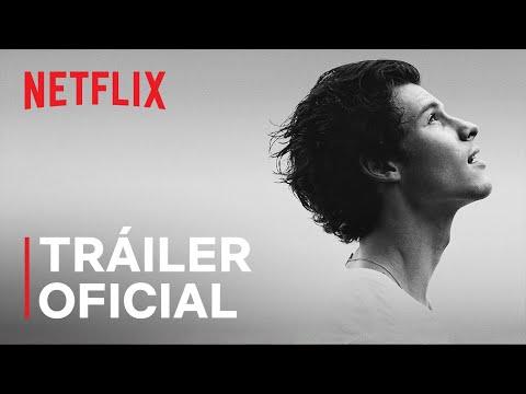 Shawn Mendes: In Wonder (EN ESPAÑOL)   Tráiler oficial   Netflix