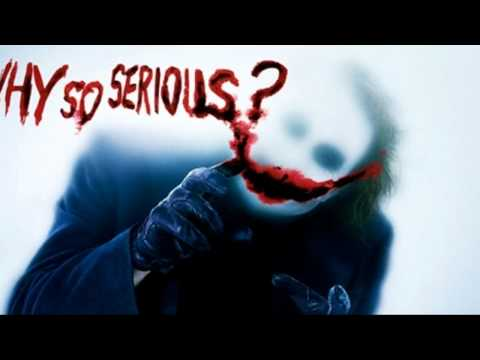 Dark Knight: The Joker Theme
