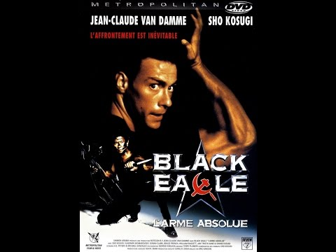 Черный орел (1988) Жан-Клод Ван Дамм
