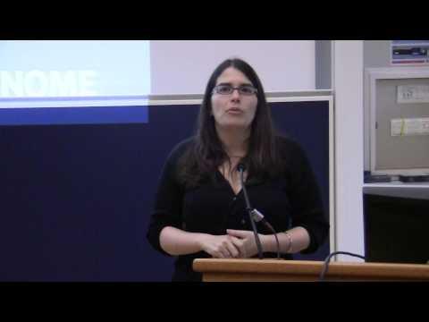 Karen Sandler: Proactivism