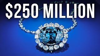 The Most Expensive Diamond Ever Sold