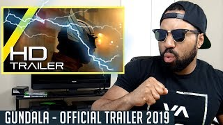 Gambar cover GUNDALA (2019) - Official Video Teaser - REACTION!!