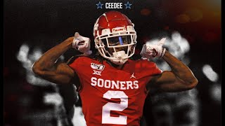 """""""Welcome to Dallas"""" (CeeDee Lamb Highlights """"P2"""") 