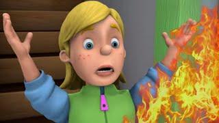 Feuerwehrmann Sam DeutschBitte speichern Sie unseren Shop! Feuerwehrmannschaft | Kinderfilme