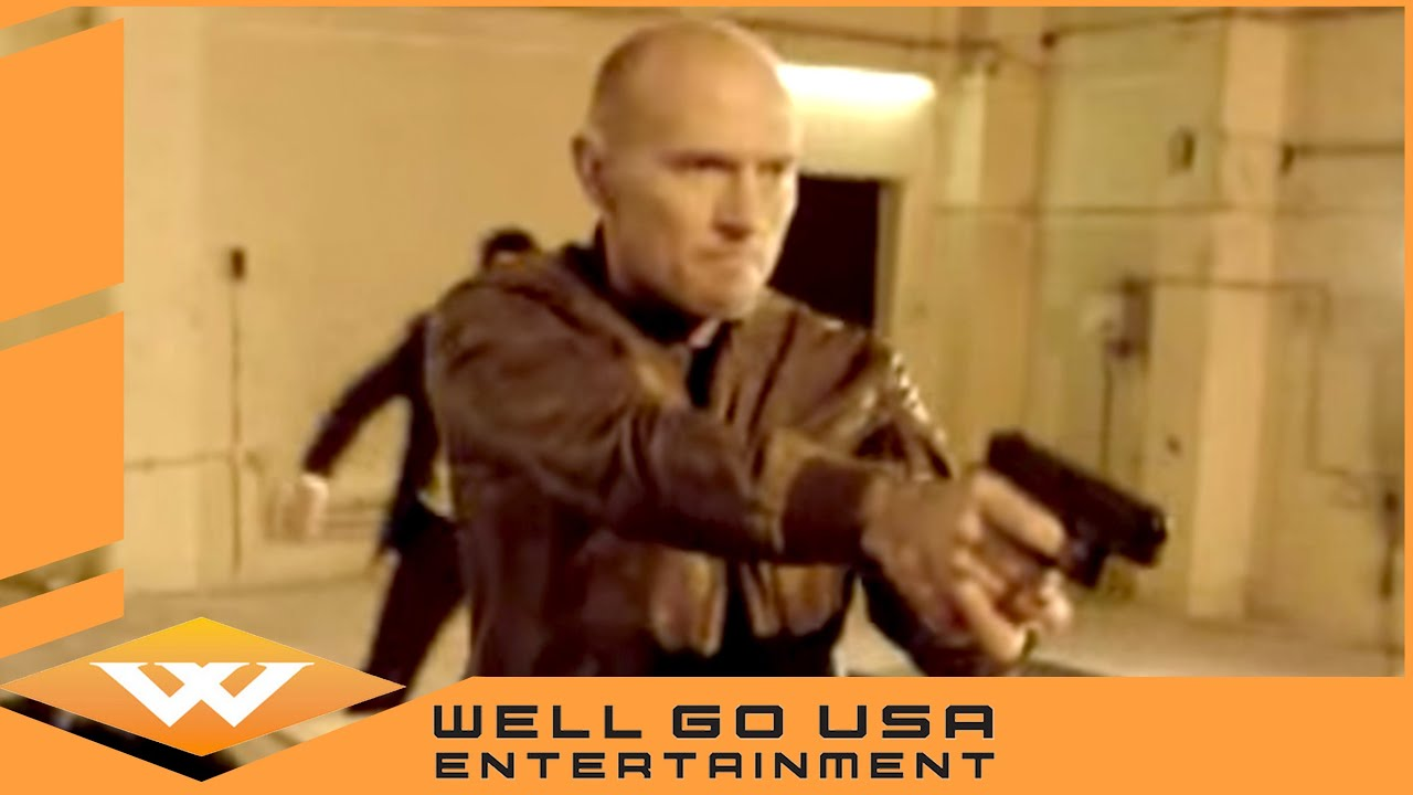 Download INTERVIEW WITH A HITMAN (2012) Movie Clip 3: From Bad To Worse - Well Go USA
