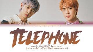 Download Mp3 Exo-sc  세훈&찬열  '척 Telephone   Feat. 10cm   Color Coded Lyrics Eng/rom/ha
