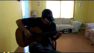 Me Gustas Joan Sebastian - Fingerstyle guitarra clasica