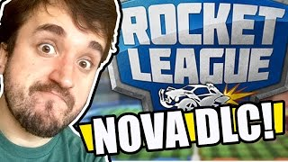 TACA O TAKUMI NELES! - Rocket League thumbnail