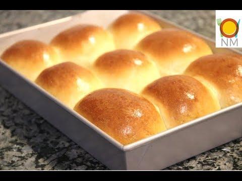 Как сделать булочки в духовке