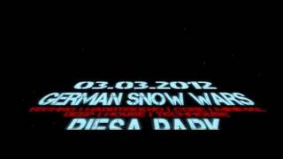 03.03.2012 - SNOW WARS / 35 DJ