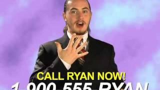 Ryan Murphy: Psychic Friend