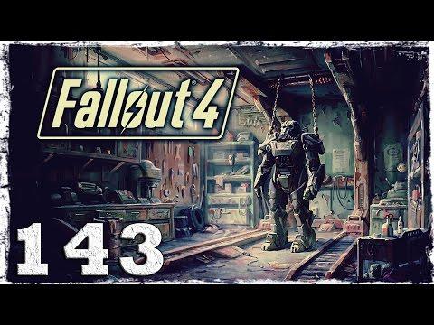 Смотреть прохождение игры Fallout 4. #143: Мальчик из холодильника.