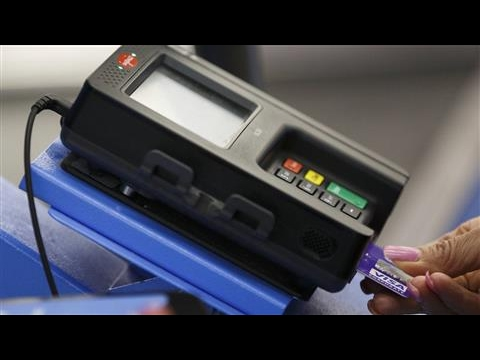 Credit Card, Identity Fraud Spike Despite Security Chips
