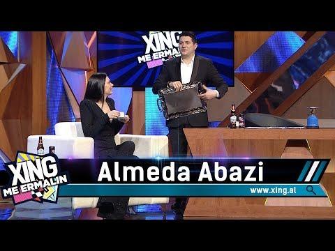 Almeda Abazi rrefen sekretet e telenovelave turke