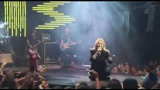 Adriana - I love you baby (Amar é tão bom) - Festa Ploc