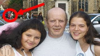 10 CREEPY Things Hidden in Photos