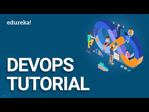 Devops Tutorial Devops Tutorial For Beginners Devops Training
