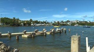 Porto Rico, dévasté par l'ouragan Maria, cherche ses touristes thumbnail