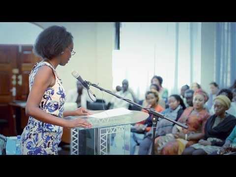 #Kwaniat10 Lecture I: Yvonne Adhiambo Owuor