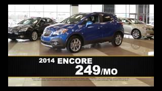 Ray Skillman Buick GMC - Verano, Lacrosse, Encore