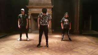 Billie Eilish - Bad Guy - Dance Choreography by Jesús Magliano