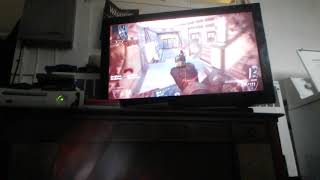 Call of duty black ops 2 multiplayer elimination style free for all (short video)