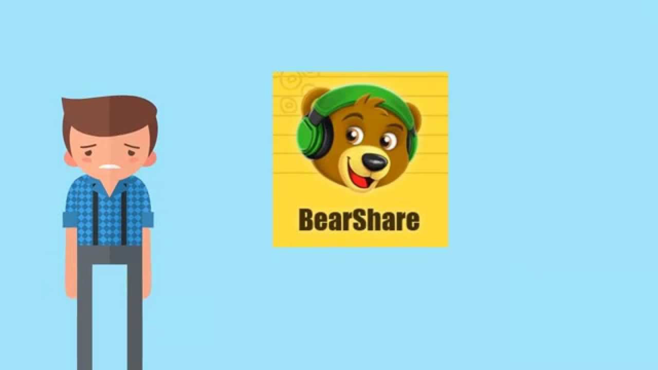 bearshare music downloader free download