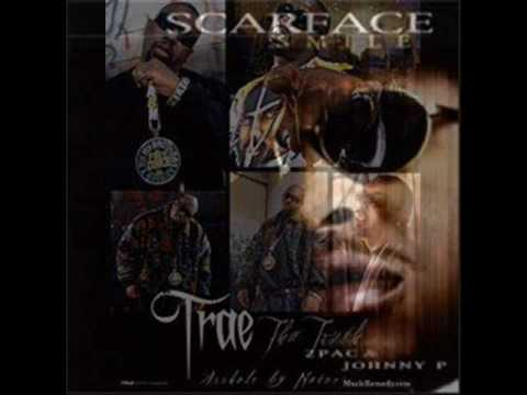 Trae - Smile Remix(ft. 2pac,Styles P, Scarface & Jadakiss).wmv