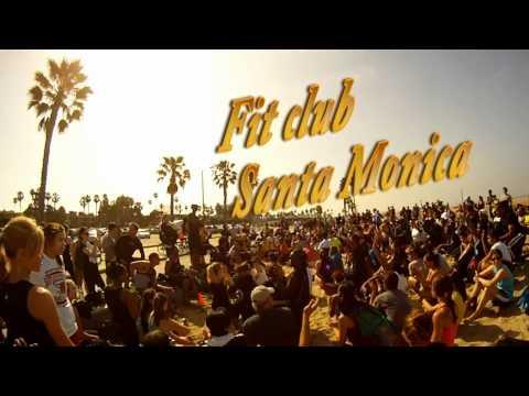 Fit club Santa Monica 2012 - HLF 24