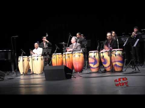 Mundo Latino PR     Puerto Rico Jazz Jam 2017 The Conga Masters