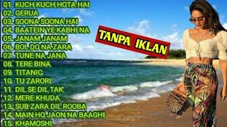 ♥LAGU INDIA CAMPURAN TERPOPULER YANG ENAK DIDENGAR   BOLLYWOOD MIX BEST SONGS 2020♥