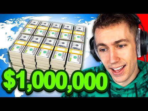 What $1,000,000 Gets You in Different Countries