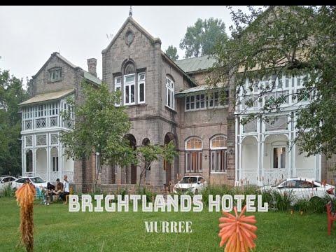 Brightlands Hotel Muree