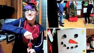KOREAN CHRISTMAS DECORATING Thumbnail