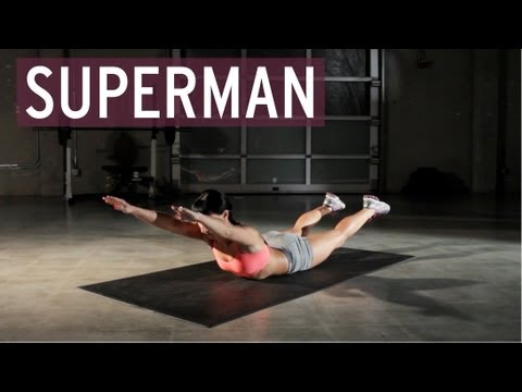 Exercise Tutorial - Superman