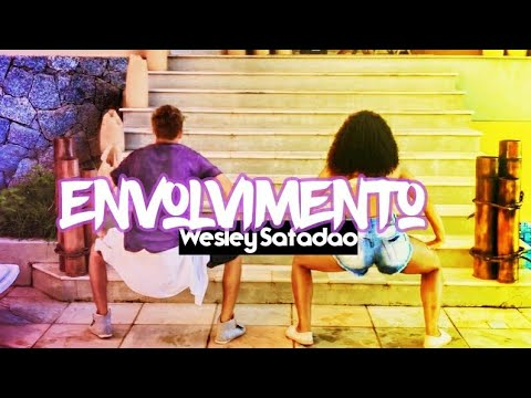 Envolvimento - Mc Loma Kondzilla Wesley Safadão Coreografia Thi  CARNATHI