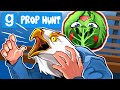 Gmod Ep. 96 - CALL OF DUTY 'MW4' PROP HUNT! (Delirious ...