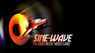 SineWave - The Bass Music Video Game - Download FREE from the AppStore