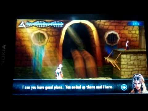 Assassin's Creed: Altaïr's Chronicles - Jerusalem Stage (Nokia 603) [Retro Time]