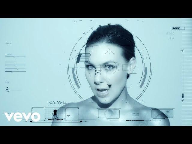 Amaranthe - Digital World (Official Video)