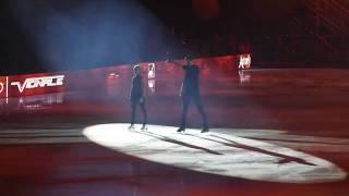 "Art on Ice 2019, Aljona Savchenko & Bruno Massot, Stefanie Heinzmann ""On Fire"""