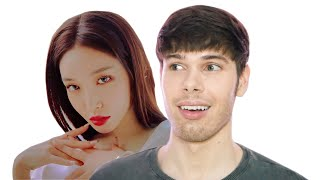 Download REACTING TO CHUNG HA (청하) - Dream of You