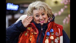 Фигурное катание чемпионат Европы Татьяна Тарасова Георгий Проскудин 55 лет назад