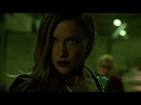 Arrow 5x10 - The final battle