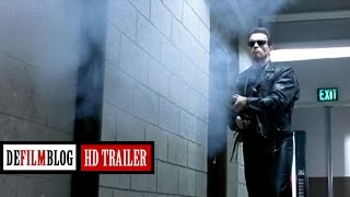 Terminator 2: Judgment Day (1991) Official HD Trailer [1080p]