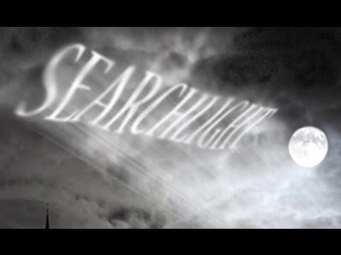 Oshop Tutorial Shine Text Onto Clouds Like Batmans Bat Signal