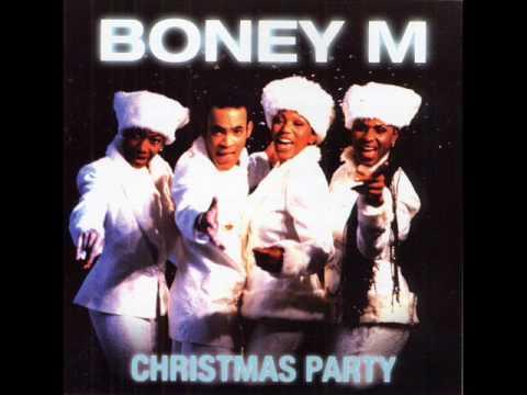 Christmas Party Boney M: 09  Joy To The World