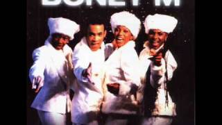Christmas Party (Boney M): 09 - Joy To The World