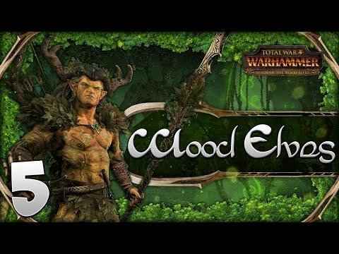 Total War: WARHAMMER - Belegar Ironhammer Quest Battle Lets Play