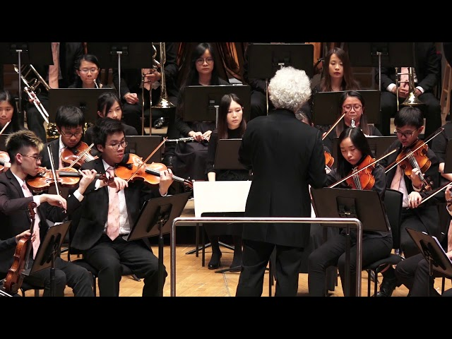 管弦樂 Orchestra 紅旗頌